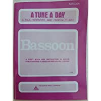 Bassoon Tune A Day