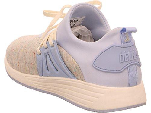 DELRAY A1A pdr ss17 wfw 01 grey blue Größe 42 Blau (hellblau)