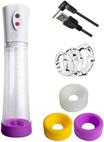 XZCXK-1 Pēnīs Enlarger,Enlargement Vacuum Pump,Pénís Enlargement Extension Machine ,Safe Material Vacuum Pressure Massage Cups Air Pressure Setting Device for Man