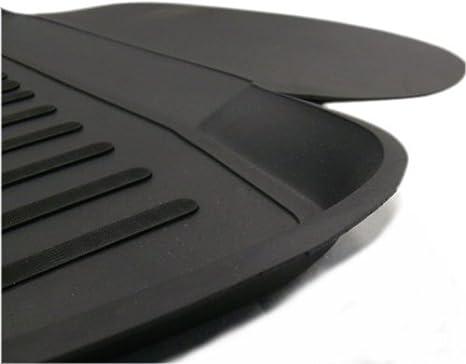 Hohe Gummi Fußmatten Azuga Az10300254 Auto