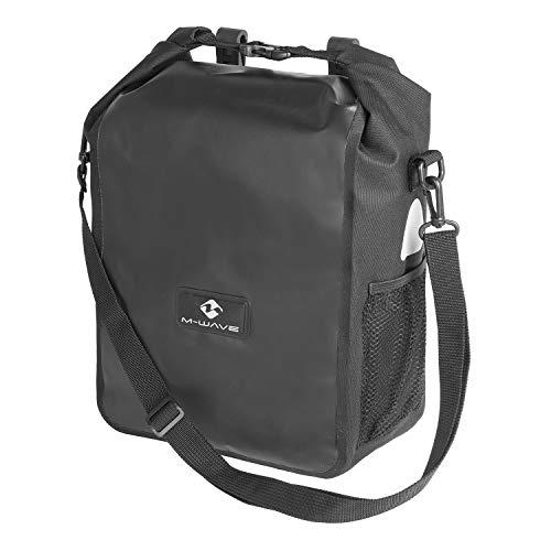 M-Wave Edmonton 100% Waterproof Single Bag