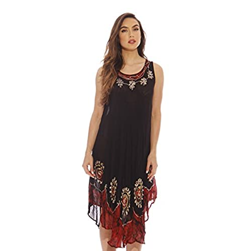Plus Size Summer Dress: Amazon.com