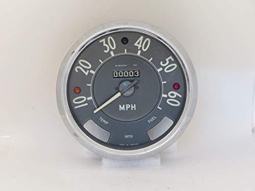 Speedometer Smiths Brand Fits Morris 12CWT & 10/12CWT J4 Van SN9809/04 (1344)