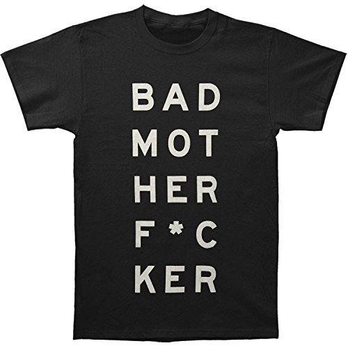Machine Gun Kelly (Music) Men's BMF T-shirt XX-Large Black