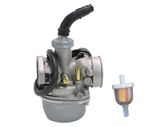 Carburador PZ19 para Honda 50 cc 70 cc 80 cc 90 cc 110 cc 125 cc ATV