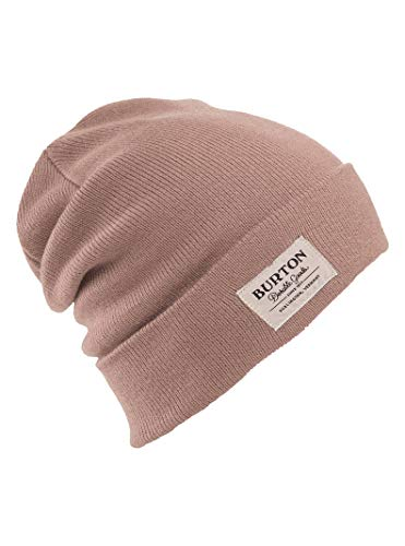 Burton Unisex Kactusbunch Tall Beanie, Ash Rose, One ()