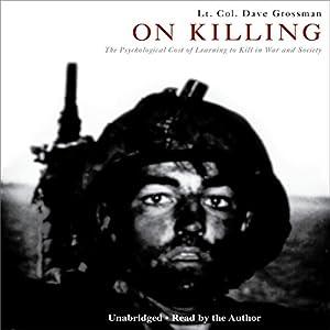 On Killing Audiobook