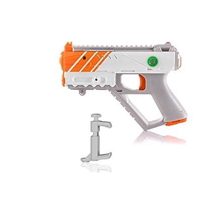 Recoil Laser Combat - RK-45 Spitfire Blaster: Toys & Games