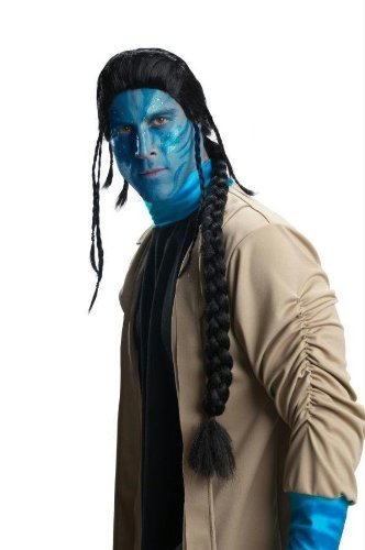Avatar Movie Jake Sully Wig by Unknown ()
