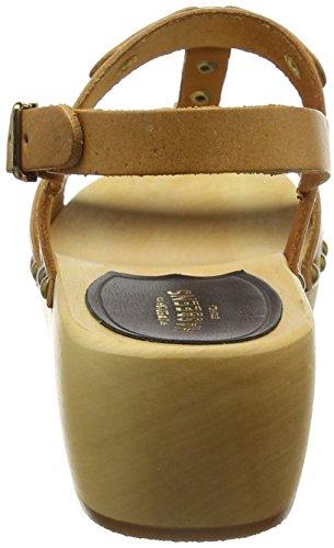 Nature Rivet hasbeens Clog Women's Sandal swedish 6Sa0cZ1qa