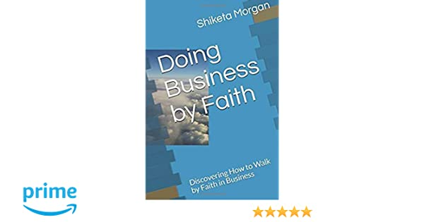 Prayer: Doing Business with God Part 1