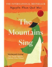 The Mountains Sing: Runner-up for the 2021 Dayton Literary Peace Prize