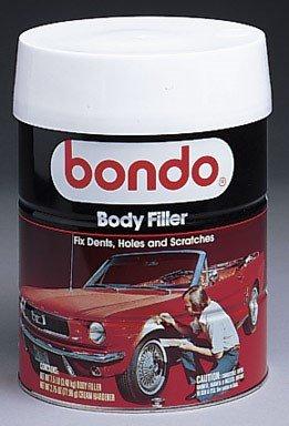 Bondo 265 1 Gallon Body Filler by Bondo (Image #1)