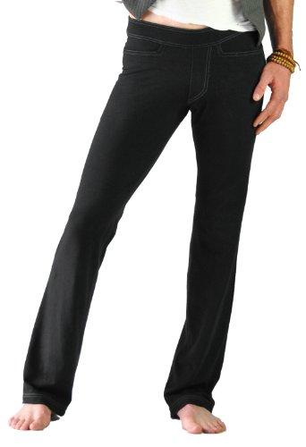 Cheap Bhujang Style Men's Cobra Pant Extra Large Black