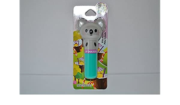 Amazon.com: Lip Smacker Lippy Pals Lip Balm - Pina Koala ...