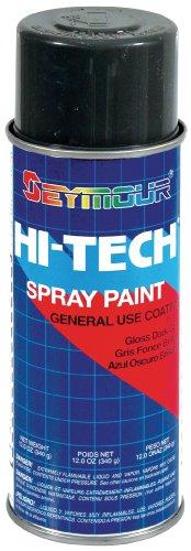 Corvette Seymour 16-117 Hi-Tech Enamels Spray Paint, Glos...