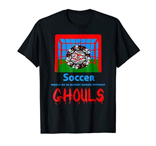 t ghouls Halloween T-Shirt ()