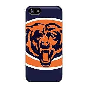 Case Cover Chicago Bears/ Fashionable Case For Iphone 5/5s