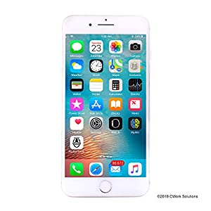Apple iPhone 8 Plus (Renewed)