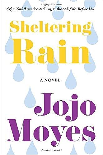 Jojo Moyes - Sheltering Rain Audiobook Free Online