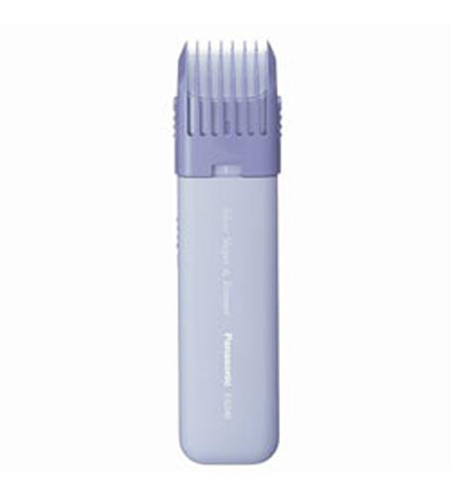 Panasonic ES246AC Pubic Trimmer and Shaper for Women