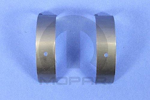 Mopar 5161294AA Connecting Rod Bearing - Mopar Connecting Rods
