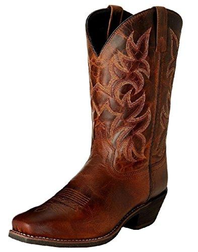 Earth Rusted Laredo Breakout Boot Men's Western qPXP0afAw