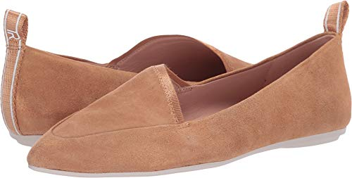 Taryn Rose Women's Felicity Doe Suede 6.5 M US ()