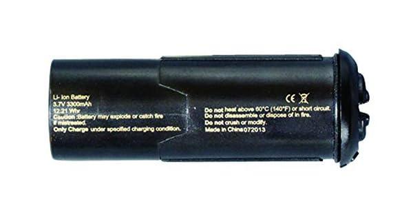 Amazon.com: Serfas bat-1 True Series batería de iones de ...