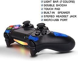 Playstation DualShock 4 Controller - OUBANG PS4 Controller