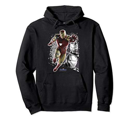 iron man hoody - 2