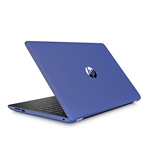 2018 Newest Premium HP High Performance Laptop PC 15.6-inch HD+ Display AMD E2-9000e Processor 4GB DDR4 RAM 500GB HDD WIFI DVD-RW HDMI Bluetooth Webcam Sleeve&Mouse Windows 10-Blue