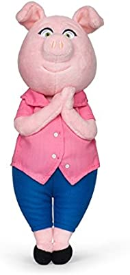 Universal Sing Rosita Plush 1 Piece Small
