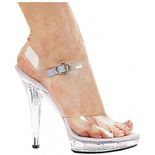 Ellie glass Shoes