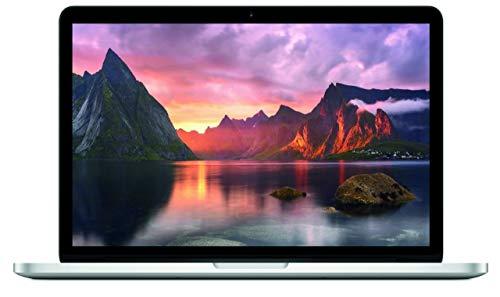 Apple MacBook Pro 15-Inch Retina Laptop Quad i7 2.7GHz / 16GB DDR3 Ram / 1TB Flash SSD / Geforce 650M 1GB Video / OS X Sierra / Thunderbolt / HDMI / USB 3.0 (Renewed) ()