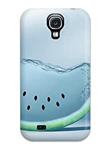 David R. Boulay's Shop Best Cute High Quality Galaxy S4 Watermelon Slice Case