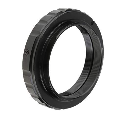 Kawn Metal T2 T Mount Lens Adapter Ring for Nikon SLR DSLR Camera Body