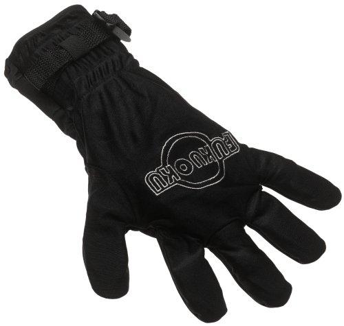 Fukuoku Five Finger Massage Glove, Left