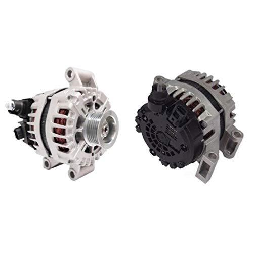 New Alternator for Ford Valeo Super Duty 6.2L 150 Amp Fg15S024,Fg15S090 10-16