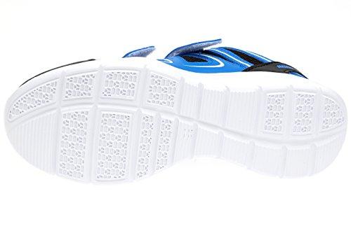 Baskets Schwarz Pour Blau gibra Femme vdaxnn
