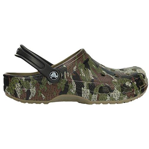 : Crocs Unisex Coast Clog Shoes