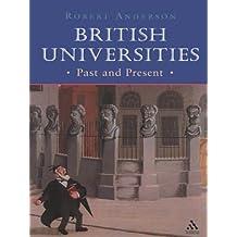 British Universities Past and Present