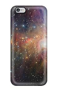 Jocelynn Trent's Shop premium Phone Case For Iphone 6 Plus/ Nebula Tpu Case Cover