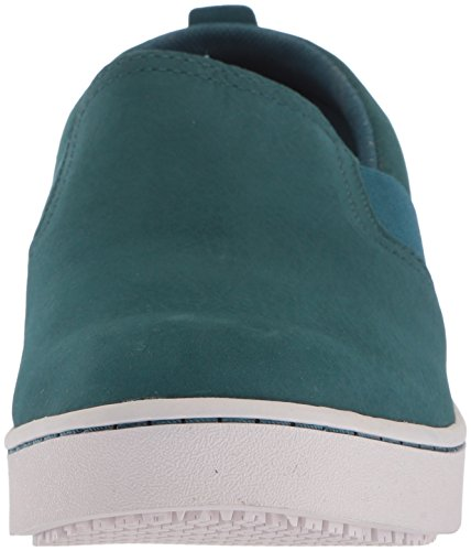 Teal MOZO Kai Food Service Shoe White Women's ngFWzg7
