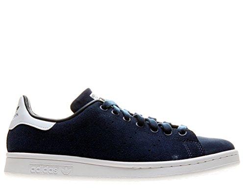Adidas Originals Stan Smith Mens Tennis Shoes M21282 Navy 13 M US
