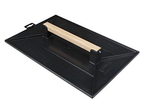 /hed101420/Platoir /à lisser 420/mm x 280/mm Dimensions TOOLLAND/