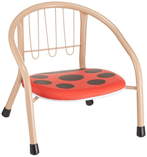 Yatomi beans chair ladybug Red MX-TN-RD by Yatomi
