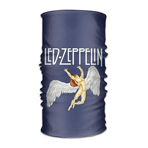 Led Zeppelin Headbands/Bandana/Face Mask/Yoga Headband/Bandana Headband/Head Scarf/Head Wrap Unisex