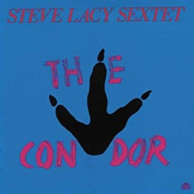 Steve Lacy / Steve Potts - Tips