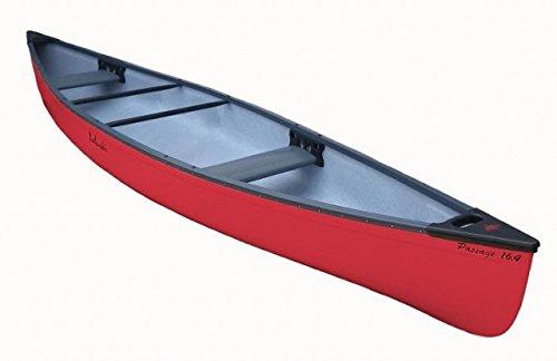 Paluski Passage Canoe - 16 ft 4